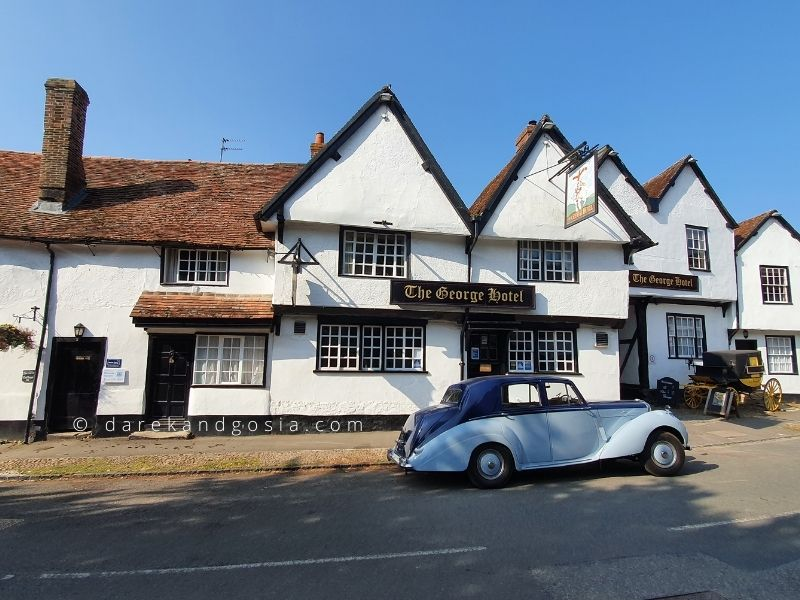 What to do in Chiltern Hills - Dorchester on Thames