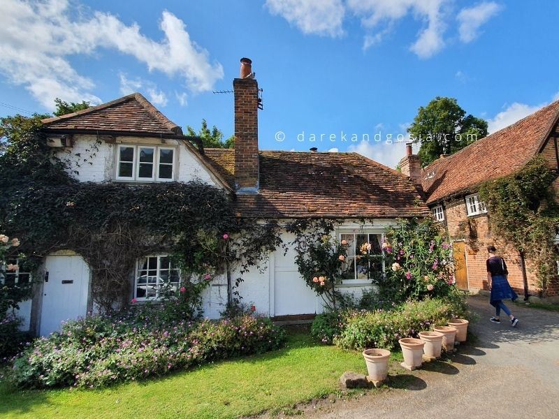 What to see in Chiltern - Turville