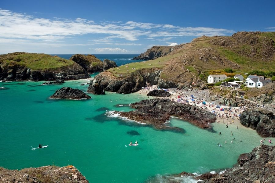 Best places down south to visit - Lizard Peninsula