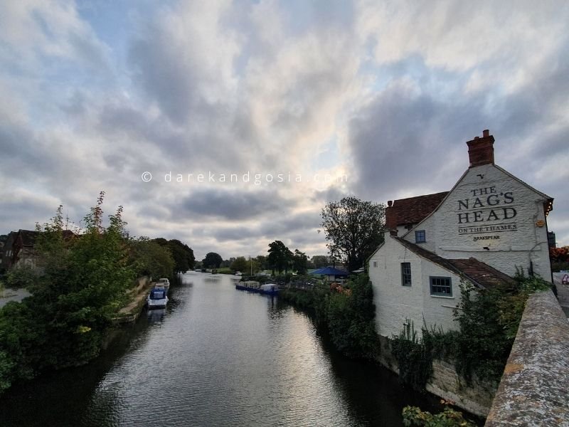 Things to do in Abingdon-on-Thames - The Nag's Head