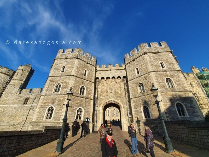 Things to do south of England - Windsor