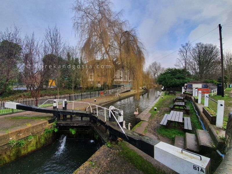 Best things to do in Herts - Rickmansworth