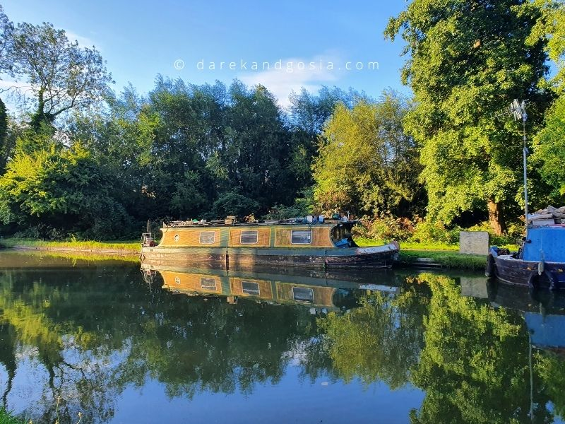What to do in Hertfordshire - Berkhamsted